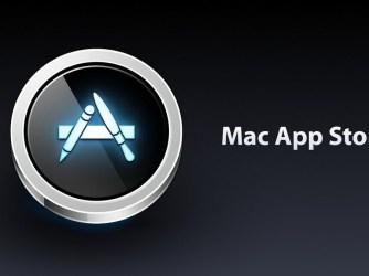 Mac App Store - cerere martie 2018