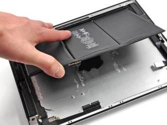 Jak zjistit stav baterie v iPadu