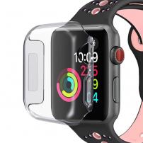 Puzdro pre Apple Watch s ochranou displeja – 40 mm