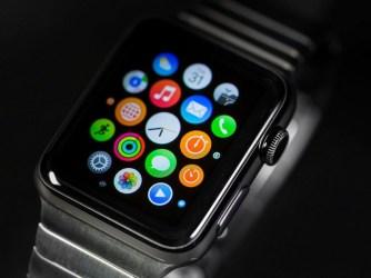 Apple Watch - aplikácie pre každodenný život