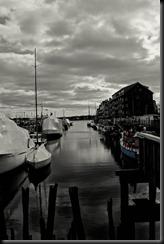 Long Wharf Portland, Maine
