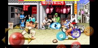Capcom-Arcade