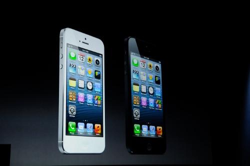 nuevos iPhones de Apple