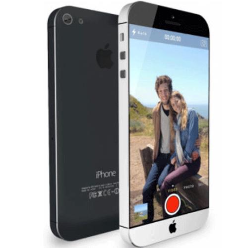 lanzamiento del iPhone 6 en España