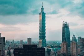 台湾市場進出