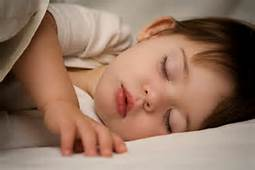 Putting your child to sleep | AppleMontessoriSchools.com