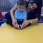 Infant Toddler Daycare NJ