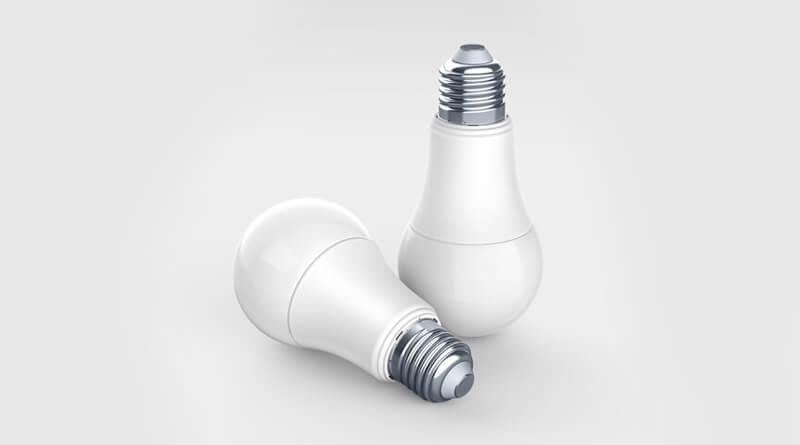 Aktuálně: Aqara právě začala prodávat chytré žárovky!
