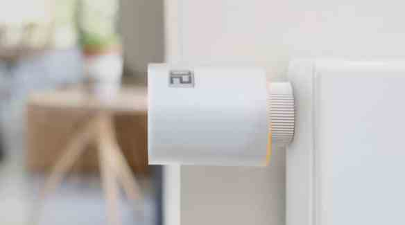 Netatmo - Apple HomeKit ventily