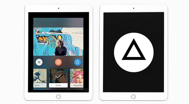 Find The Best Photo Editing Apps For iPad