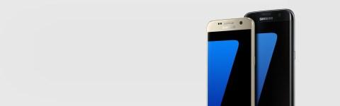 Now repairing Samsung & Sony Smartphones!