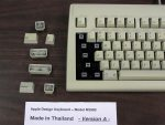 Apple Design Keyboard Parts (Thailand Version A)