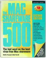 The Mac Shareware 500 ~ 2nd Edition