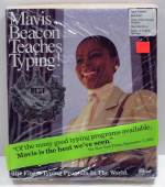 Mavis Beacon Teaches Typing!