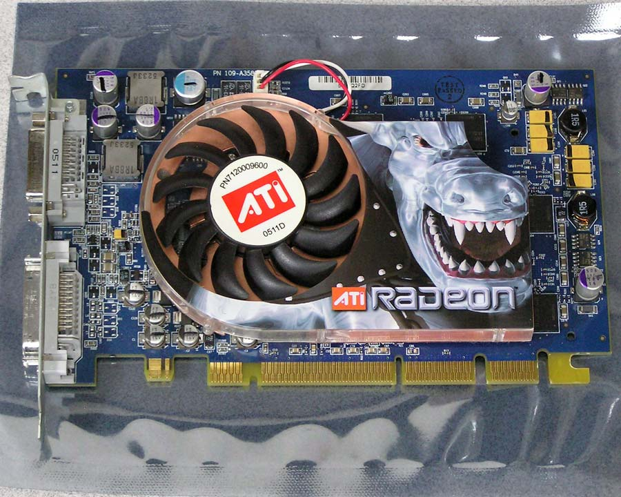 "BFB0712VHD All 2006 Models P//N 603-8690 Apple 17/"" iMac CPU Fan Model"