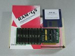 RAM GS IIGS