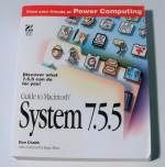 Guide to Macintosh System 7.5.5