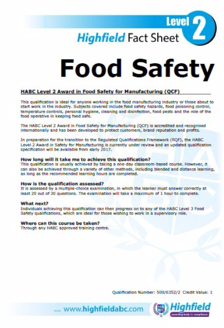online food hygiene certificate pictures online health