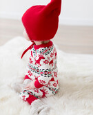 Infant and Child Dear Deer Jammies from Hanna Andersson