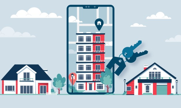 How Mobile Apps Are Driving the Future of Real Estate