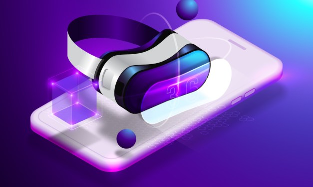 How Mobile App Development is Transforming the VR Landscape