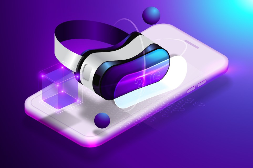 How Mobile App Development is Transforming the VR Landscape