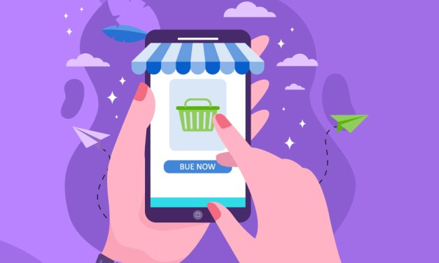 Importance of Mobile Apps in eCommerce Business