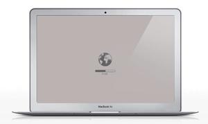 Mac mini update os x