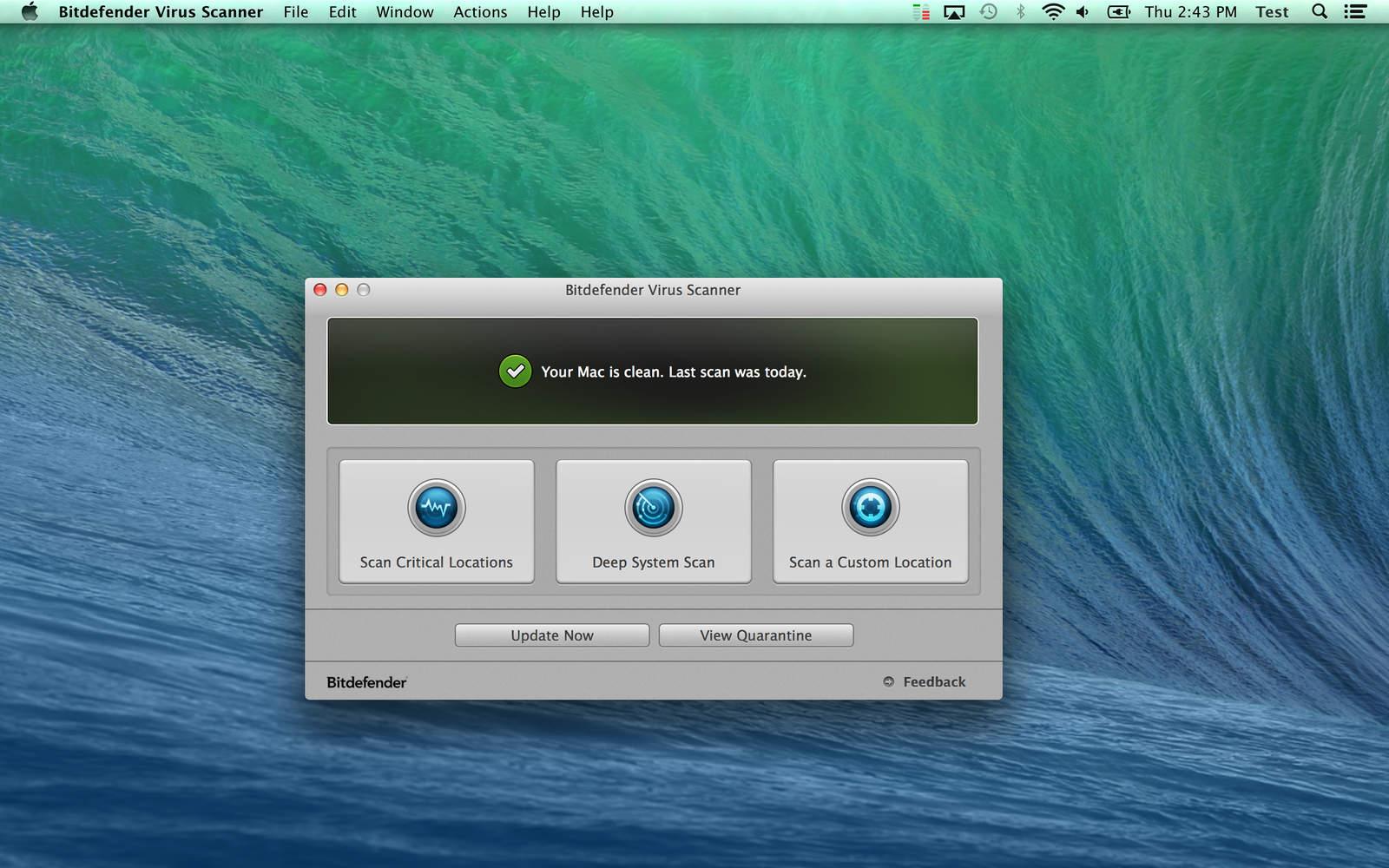 Sophos mac m1 free