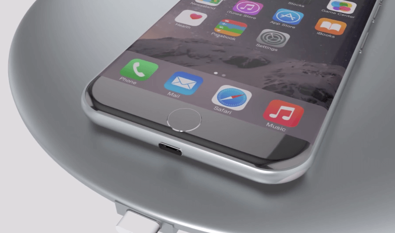 iphone 8 lader laten maken