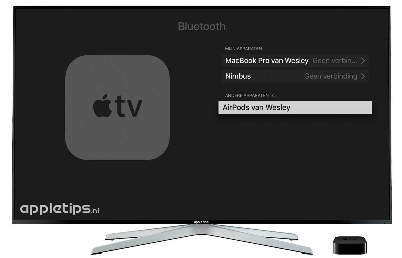 Airpods Koppelen Aan Iphone Ipad Mac Apple Watch En Meer