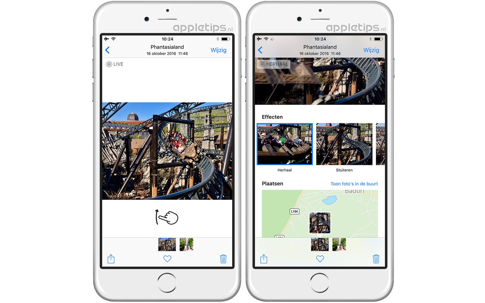 Live Photo Omzetten Naar Normale Foto Gif Of Video Appletips