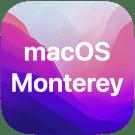 macOS Monterey nu beschikbaar voor Mac