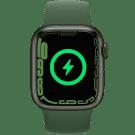 Voorwaarden snel opladen Apple Watch Series 7