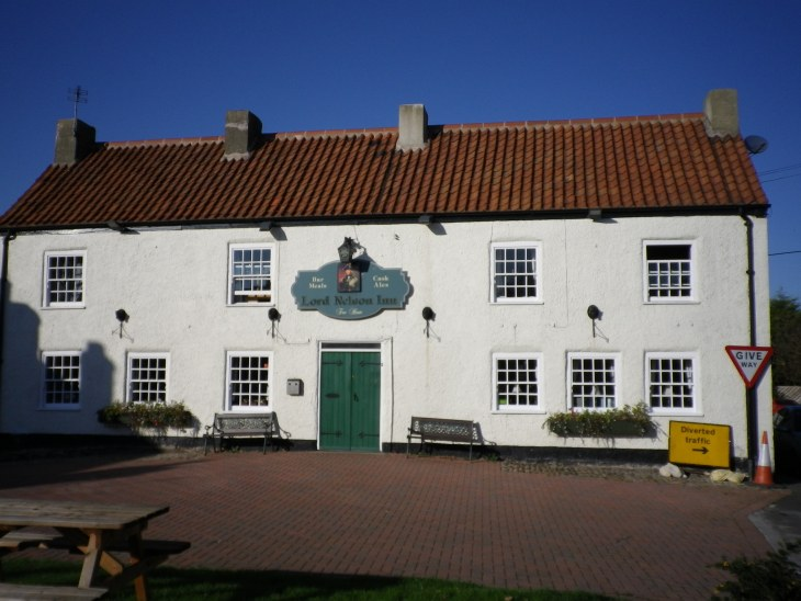 Appleton Wiske - The Lord Nelson Inn
