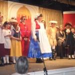 Appleton Wiske - Village Pantomime