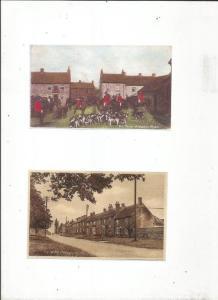 Appleton Wiske - History