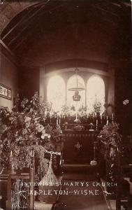 Appleton Wiske - St Mary's Village Church