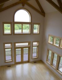 Vaulted Ceilings Vs Cathedral Ceilings | Joy Studio Design ...