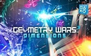 geometry wars dimensions