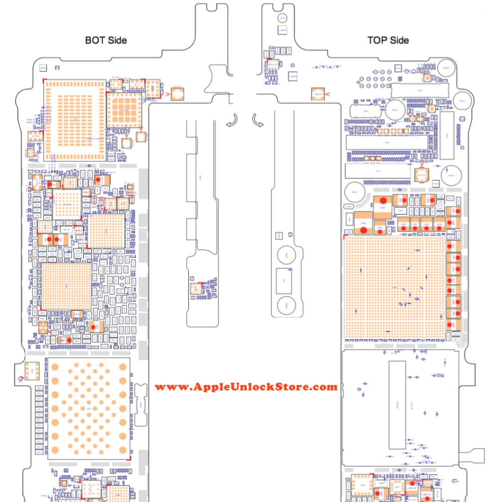 medium resolution of iphone 4 circuit diagram rar wiring diagram query iphone 4 circuit diagram rar