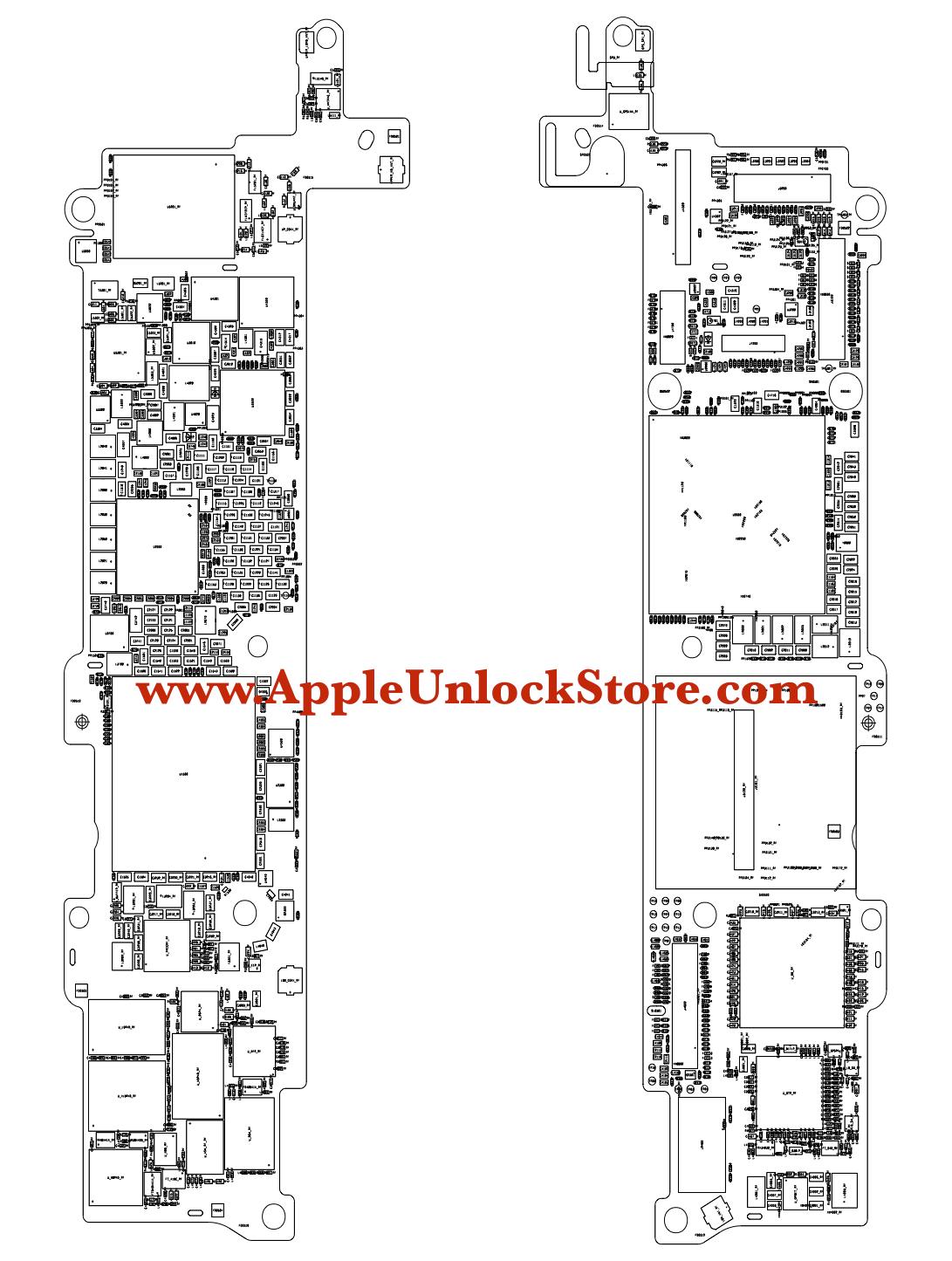 iphone 3gs schematic diagram 2017 ford f150 stereo wiring schematics 5