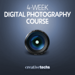 Free 4-Week Digital Photography Course