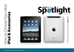 AppleUsers Spotlight Aug/Sep 2010 Cover