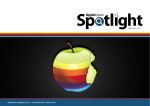 Dec 2010/Jan 2011 AppleUsers Spotlight Cover