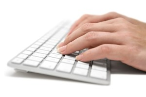 Write an article or two for your newsletter or Website