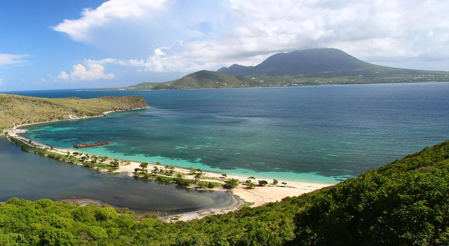 st kitts vacation packages