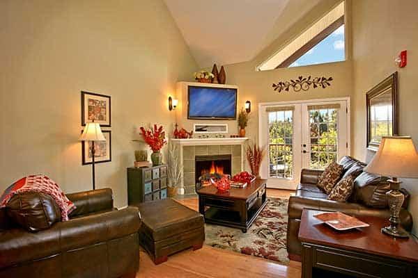Appleview River Resort Smoky Mountain Condos And Villas