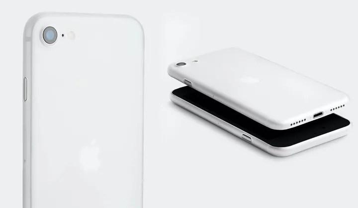 iPhone 9: NUOVE immagini in ANTEPRIMA