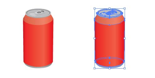 空き缶 スチール缶 アルミ缶